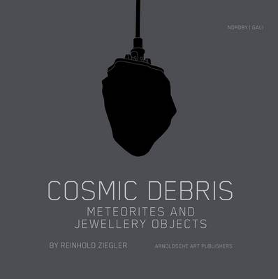 Cosmic Debris: Meteorites and Jewellery Objects by Reinhold Ziegler (Hardback)
