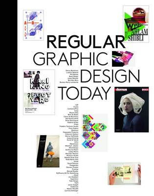 Regular: Graphic Design Today (Hardback)