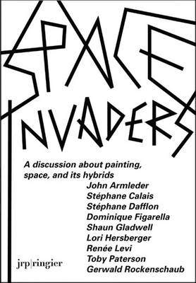 Space Invaders (Paperback)