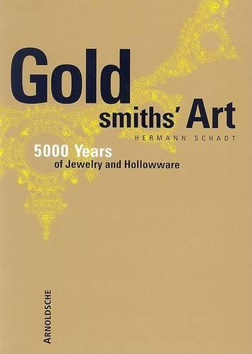 Goldsmiths Art (Paperback)