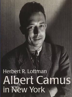 Albert Camus in New York (Paperback)