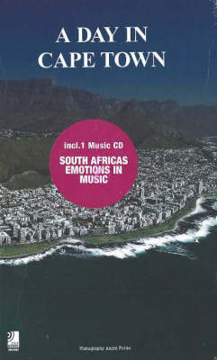A Day in Cape Town (Hardback)