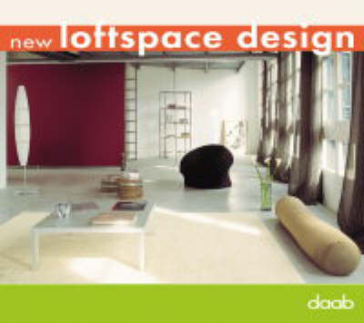 New Loftspace Design (Hardback)