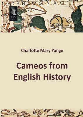 Cover Cameos from English History