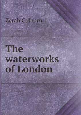 The Waterworks of London (Paperback)