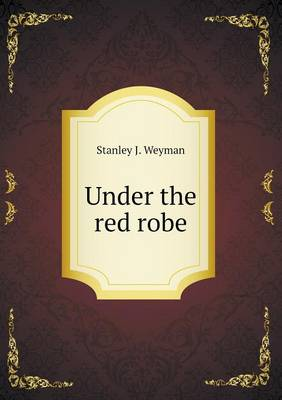 Under the Red Robe (Paperback)