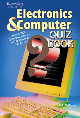 Electronics and Computer Quiz Book (Paperback)