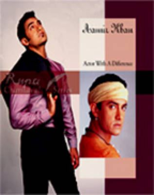 Aamir Khan: Actor with a Difference - Rupa Charitavali S. (Hardback)