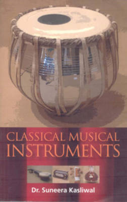 Classical Musical Instruments (Paperback)