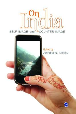 On India: Self-Image and Counter-Image (Hardback)