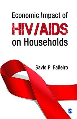 Economic Impact of HIV/AIDS on Households (Hardback)