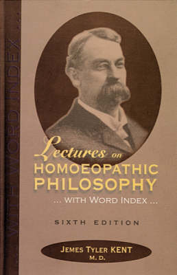 Lectures on Homoeopathic Philosophy (Paperback)