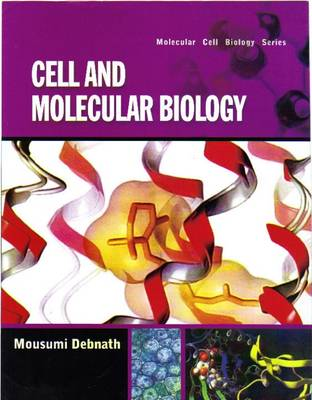 Cell and Molecular Biology (Hardback)