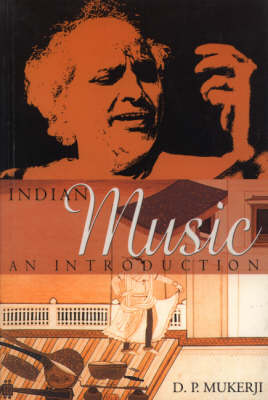 Indian Music: An Introduction (Paperback)