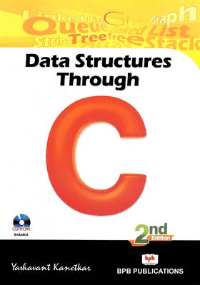 Data Structure Through C (Paperback)