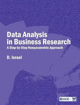 Data Analysis in Business Research: A Step by Step Nonparametric Approach - Response Books (Paperback)