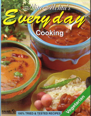 Everyday Cooking (Hardback)
