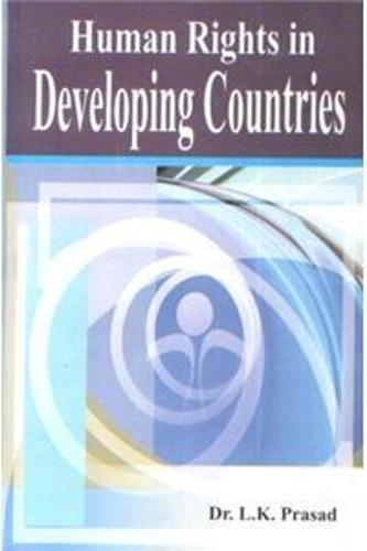 Human Rights in Developing Countries (Hardback)