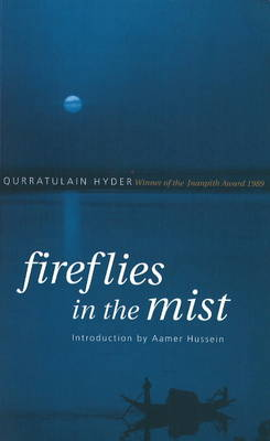 Fireflies in the Mist: A Novel (Paperback)