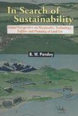 In Search of Sustainability (Hardback)