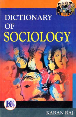 Dictionary of Sociology (Paperback)