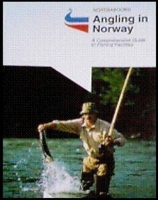 Angling in Norway: A Comprehensive Guide to Fishing Facilities (Paperback)