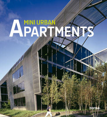 Mini Urban Apartments (Paperback)