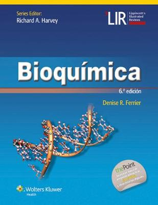 Bioquimica - Lippincott's Illustrated Reviews Series (Paperback)