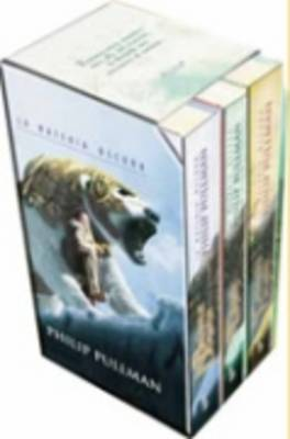 Box Set - His Dark Materials Trilogy (Hardback)