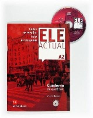 Ele Actual: Cuaderno De Ejercicios A2 (Mixed media product)