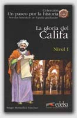 Un Paseo Por LA Historia: LA Gloria Del Califa + CD (Mixed media product)