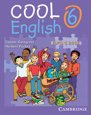 Cool English Level 6 Pupil's Book: Level 6 (Paperback)