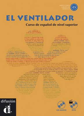 El Ventilador (Mixed media product)