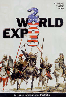 World Expo Boston 2005: A Showcase of Figure Masterworks (Paperback)