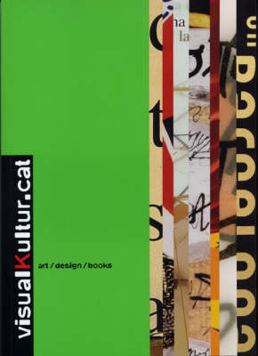 Visualkultur.cat: Art/Design/Books (Paperback)