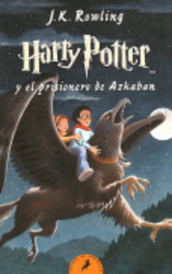 Harry Potter - Spanish: Harry Potter Y El Prisionero De Azkaban - Paperback (Paperback)