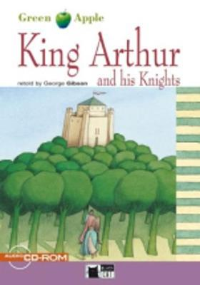 Green Apple: King Arthur and His Knights (CD-ROM)