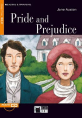 Pride and Prejudice - Reading & Training: Intermediate (Mixed media product)