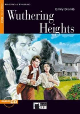 Reading + Training: Wuthering Heights + Audio CD (Mixed media product)