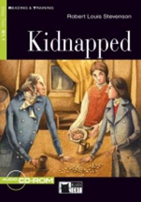 Reading + Training: Kidnapped + Audio CD/CD-Rom (CD-ROM)