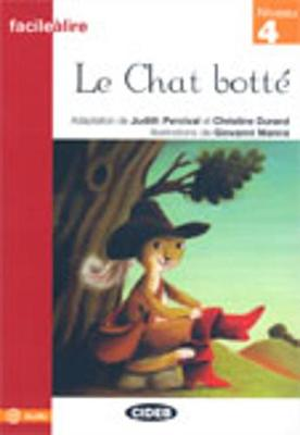 Facile a Lire: Le Chat Botte (Paperback)