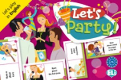 Let's Party! (Paperback)