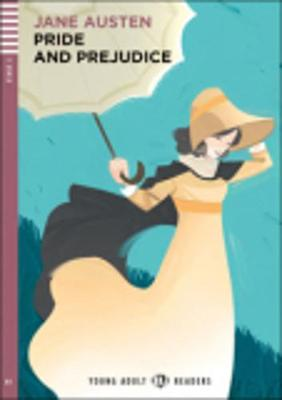 Pride and Prejudice - ELi Young Adult Readers (Mixed media product)