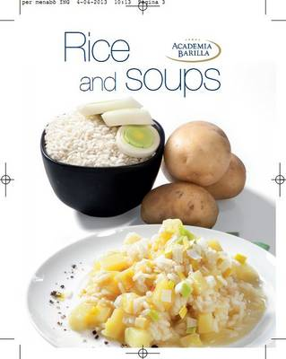 Rice and Soups - Great Little Cooking Books (Hardback)