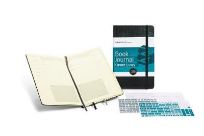 Moleskine Passion Notebook: Books (Notebook / blank book)