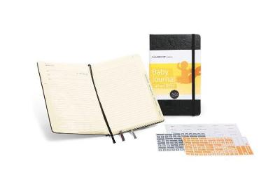 Moleskine Passion Baby Journal (Notebook / blank book)