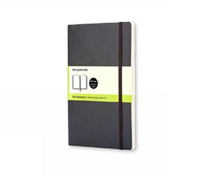 Moleskine Soft Cover Pocket Plain - Moleskine Classic (Notebook / blank book)