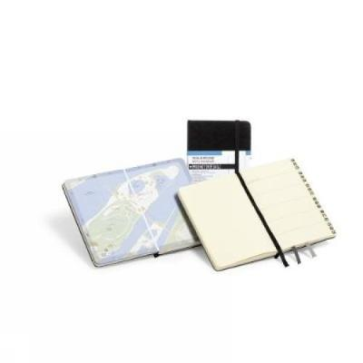 City Notebook Montreal - Moleskine City Notebooks (Notebook / blank book)