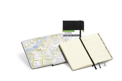City Notebook: Frankfurt - Moleskine City Notebooks (Notebook / blank book)
