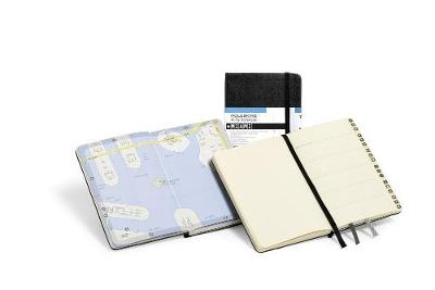 City Notebook: Miami - Moleskine City Notebooks (Notebook / blank book)